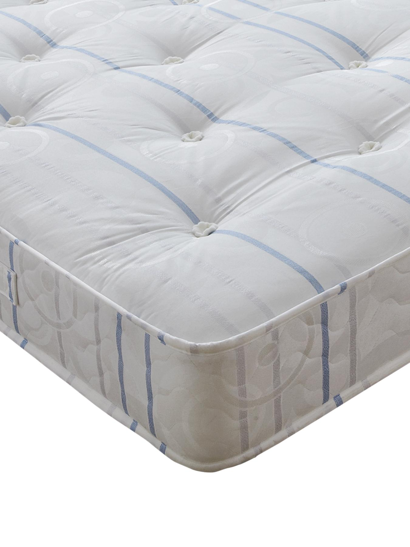 Keighly Ortho Tufted Mattress