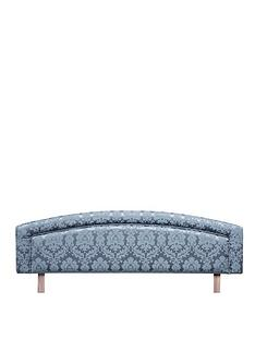 windsor-plain-damask-headboard