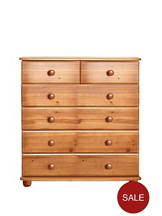 stanton-solid-pine-4-2-drawer-chest