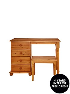 stanton-solid-pine-dressing-table-and-stool