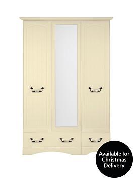 consort-new-avanti-3-door-2-drawer-mirrored-wardrobe
