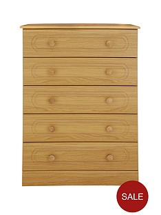 consort-hudson-ready-assembled-5-drawer-chest
