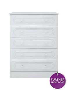 consort-hudson-ready-assembled-5-drawer-chest
