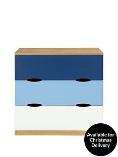 ladybird-harley-kids-chest-of-3-drawers