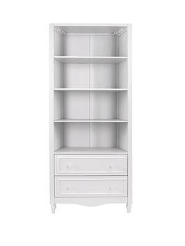 kidspace-olly-2-drawer-display-shelf-unit