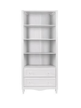 kidspace-olly-2-drawer-display-shelf-unit