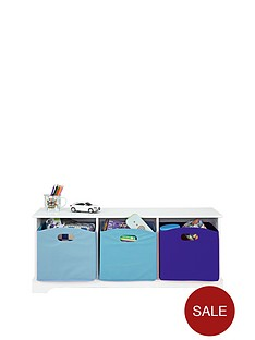 kidspace-3-drawer-storage-unit