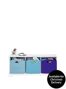 kidspace-3-drawer-storage-unit