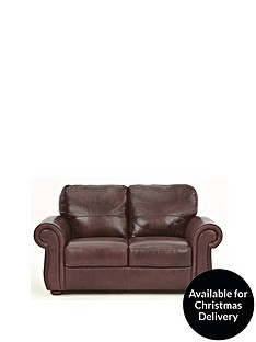 cassina-2-seater-italian-leather-sofa