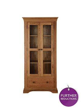 constance-ready-assembled-solid-oak-display-cabinet