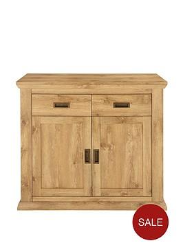 clifton-2-door-2-drawer-sideboard