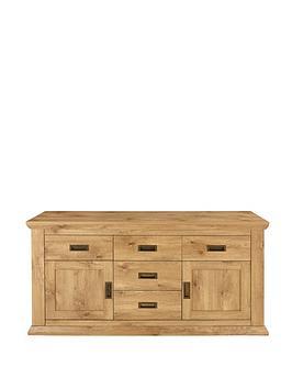 clifton-2-door-5-drawer-sideboard