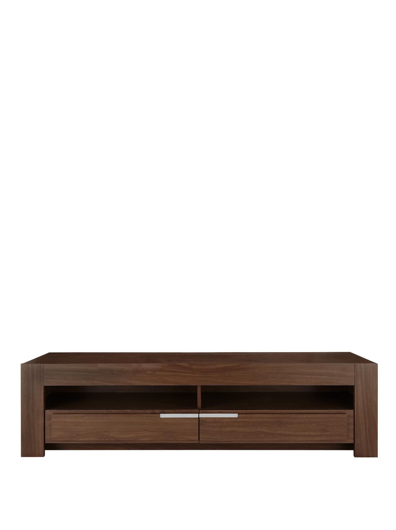 Oregon TV Unit - fits up to 52 inch TV