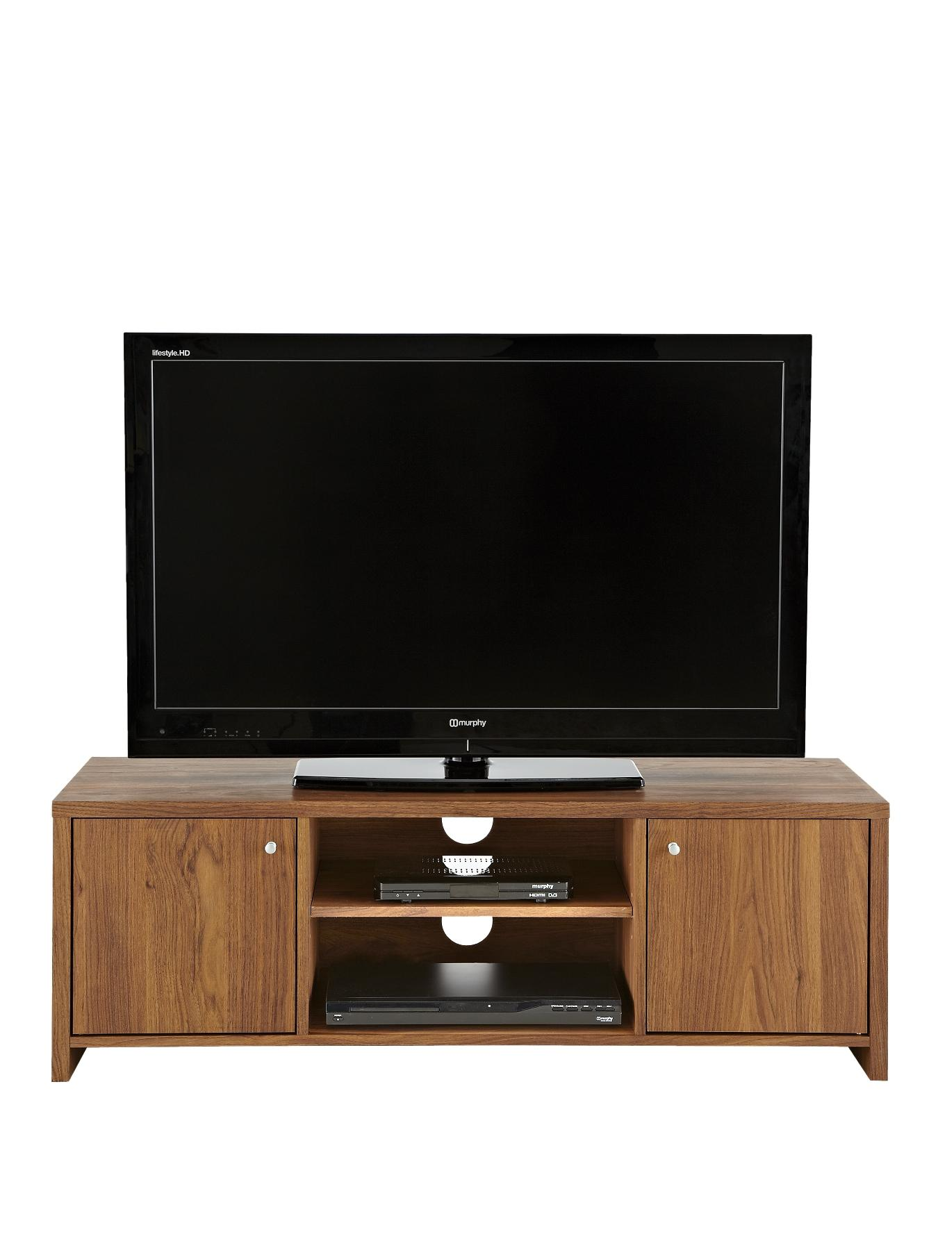 Tokyo TV Unit - fits up to 52 inch TV