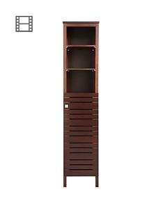 slatted-dark-wood-tall-cabinet