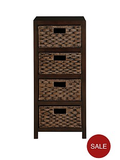 water-hyacinth-4-drawer-bathroom-cabinet
