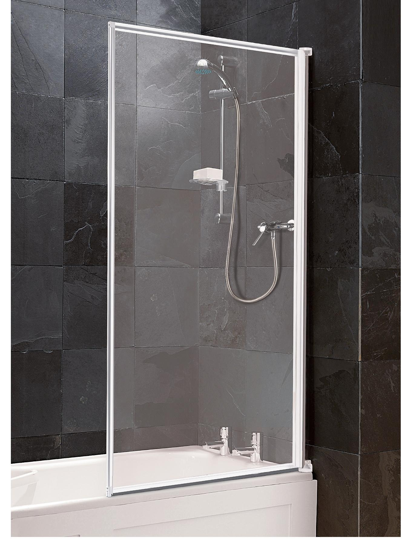 Full Framed Bath Screen