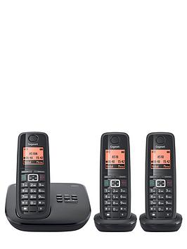 gigaset-a510-telephones-triple-pack