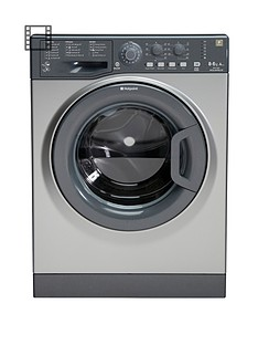 hotpoint-aquarius-wdal8640g-1400-spin-8kg-wash-6kg-dry-washer-dryer-graphite
