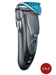 braun-cruzer-6-face-trimmer