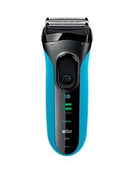 braun-340s4-series-3-foil-wet-and-dry-shaver