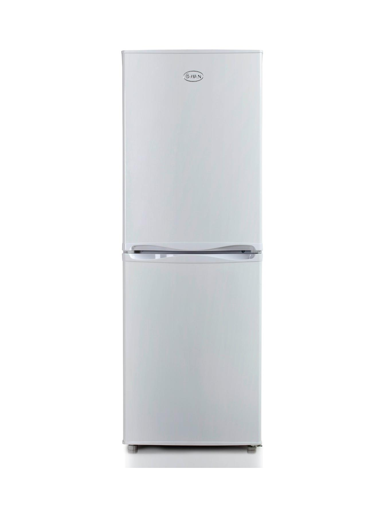 SR5290W 50cm Fridge Freezer - White