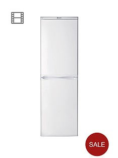 hotpoint-rfaa52p-55cm-fridge-freezer-white