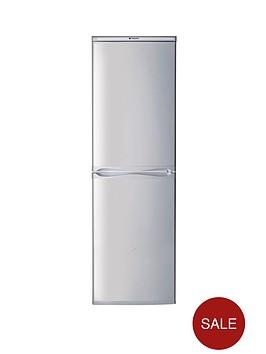 hotpoint-rfaa52s-55cm-fridge-freezer-silver