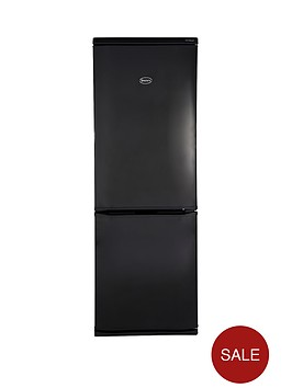 swan-sr9051b-60cm-fridge-freezer-black
