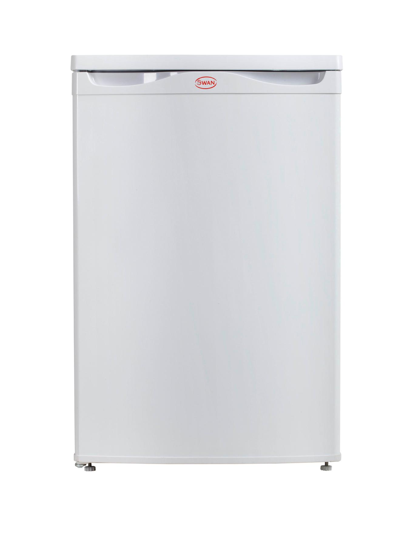 SER5270W 50cm Under-counter Larder Fridge - White