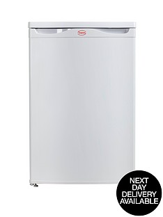 swan-ser5270w-under-counter-larder-fridge-white-next-day-delivery