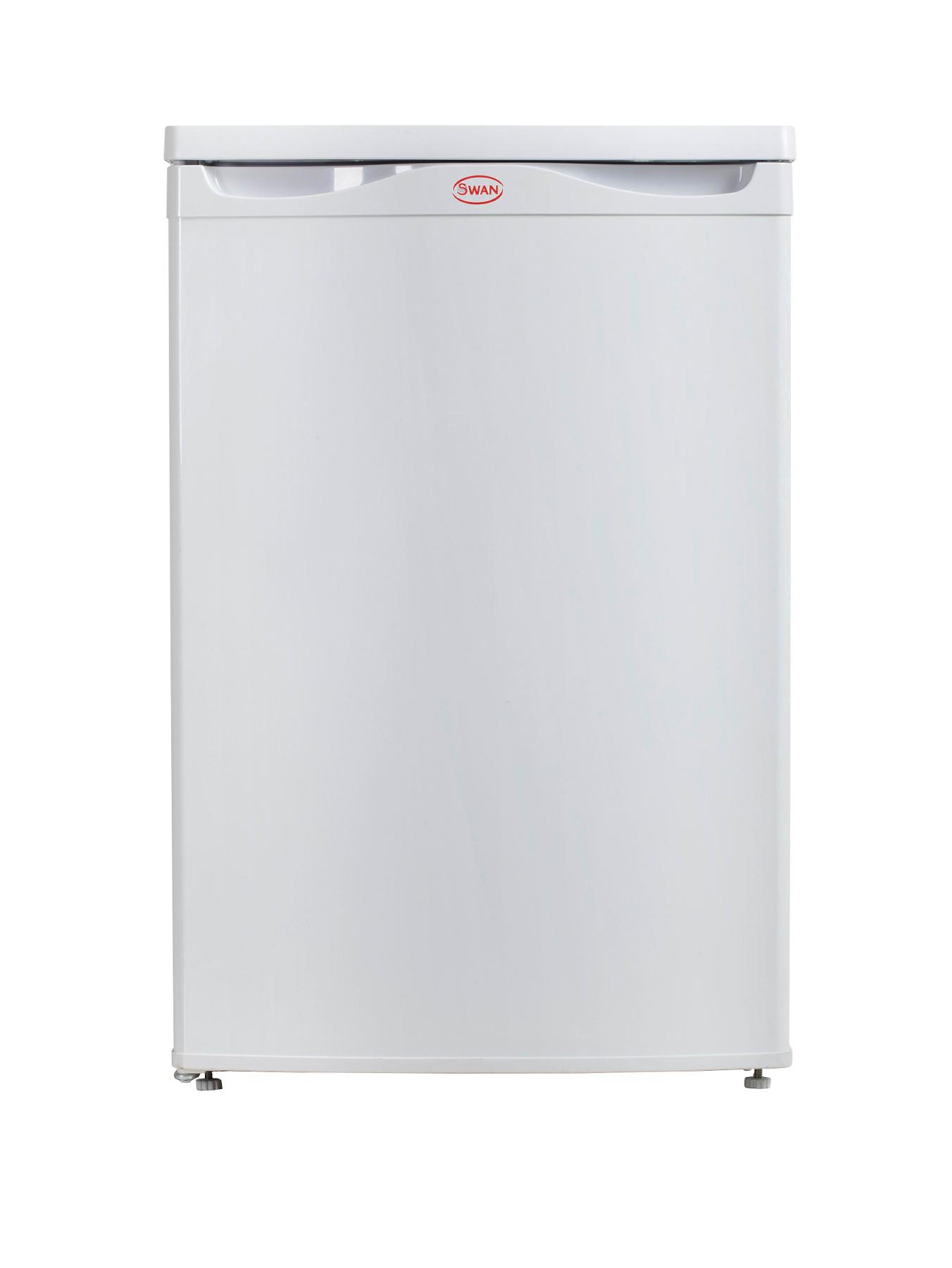 SR5141W 55cm Under-Counter Larder Fridge - White at Littlewoods