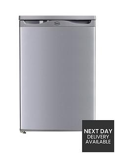 swan-sr5141s-55cm-under-counter-larder-fridge-silver-next-day-delivery