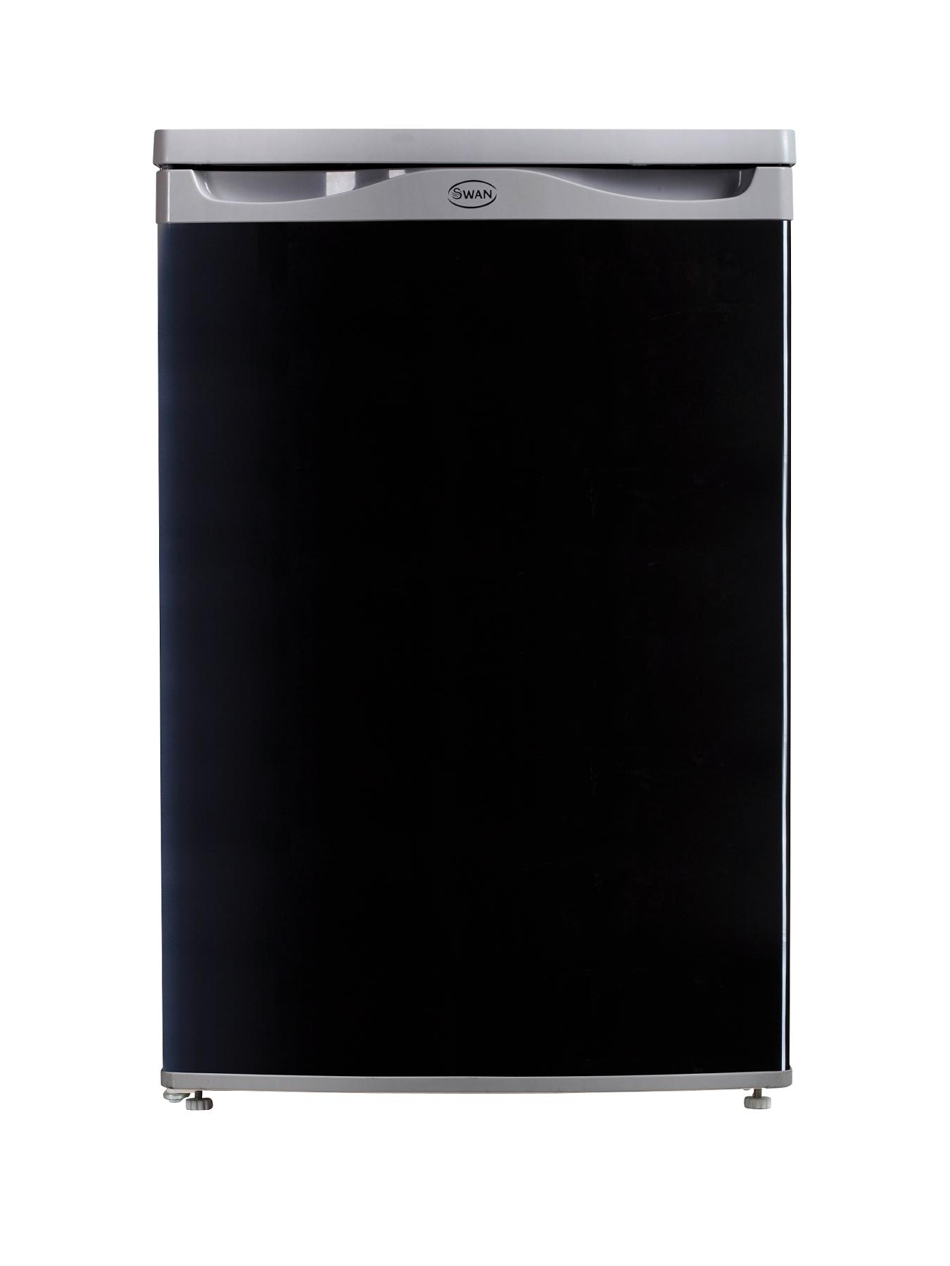 SR5141B 55cm Under-counter Larder Fridge - Black at Littlewoods