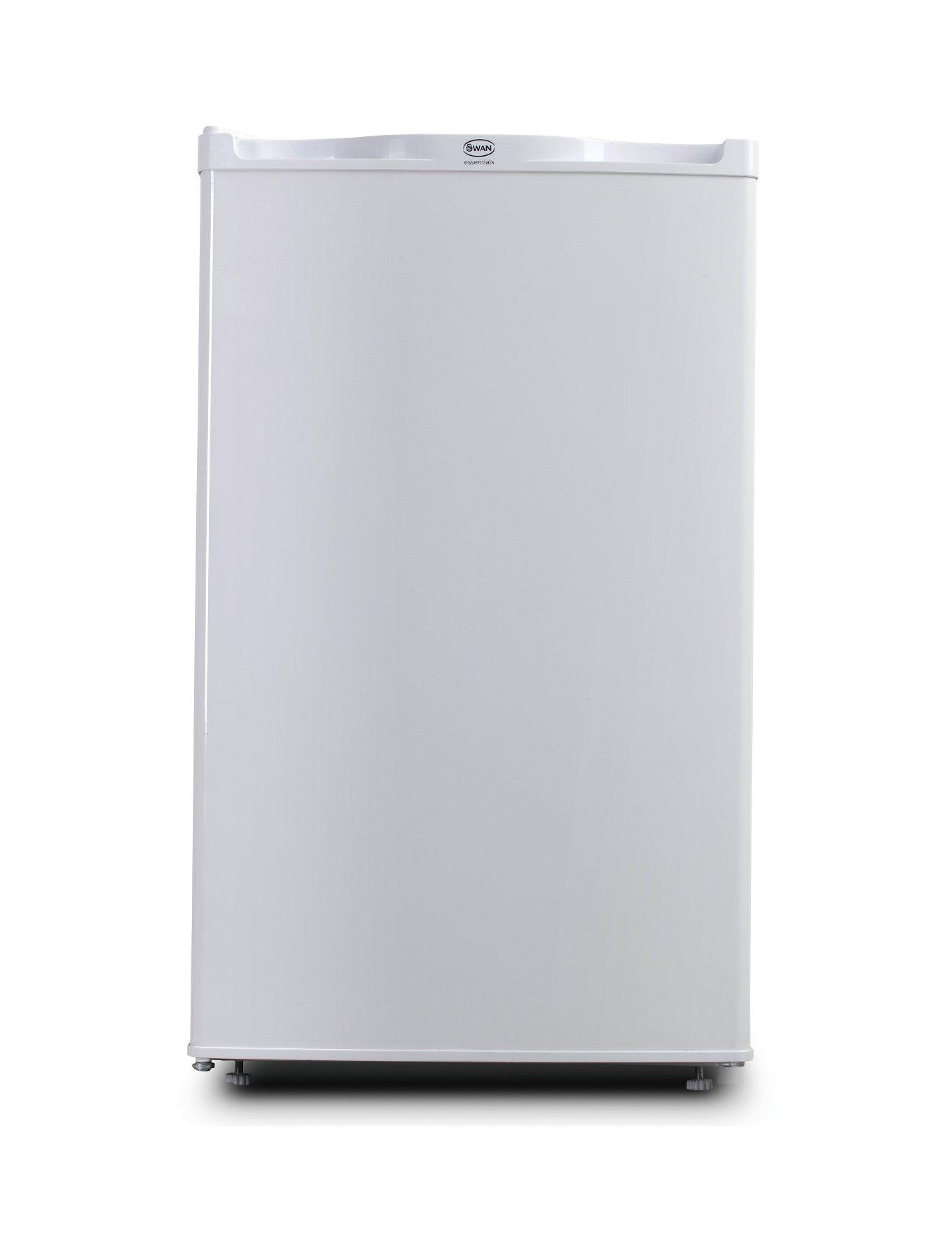 SER5280W 50cm Under-counter Larder Freezer - White