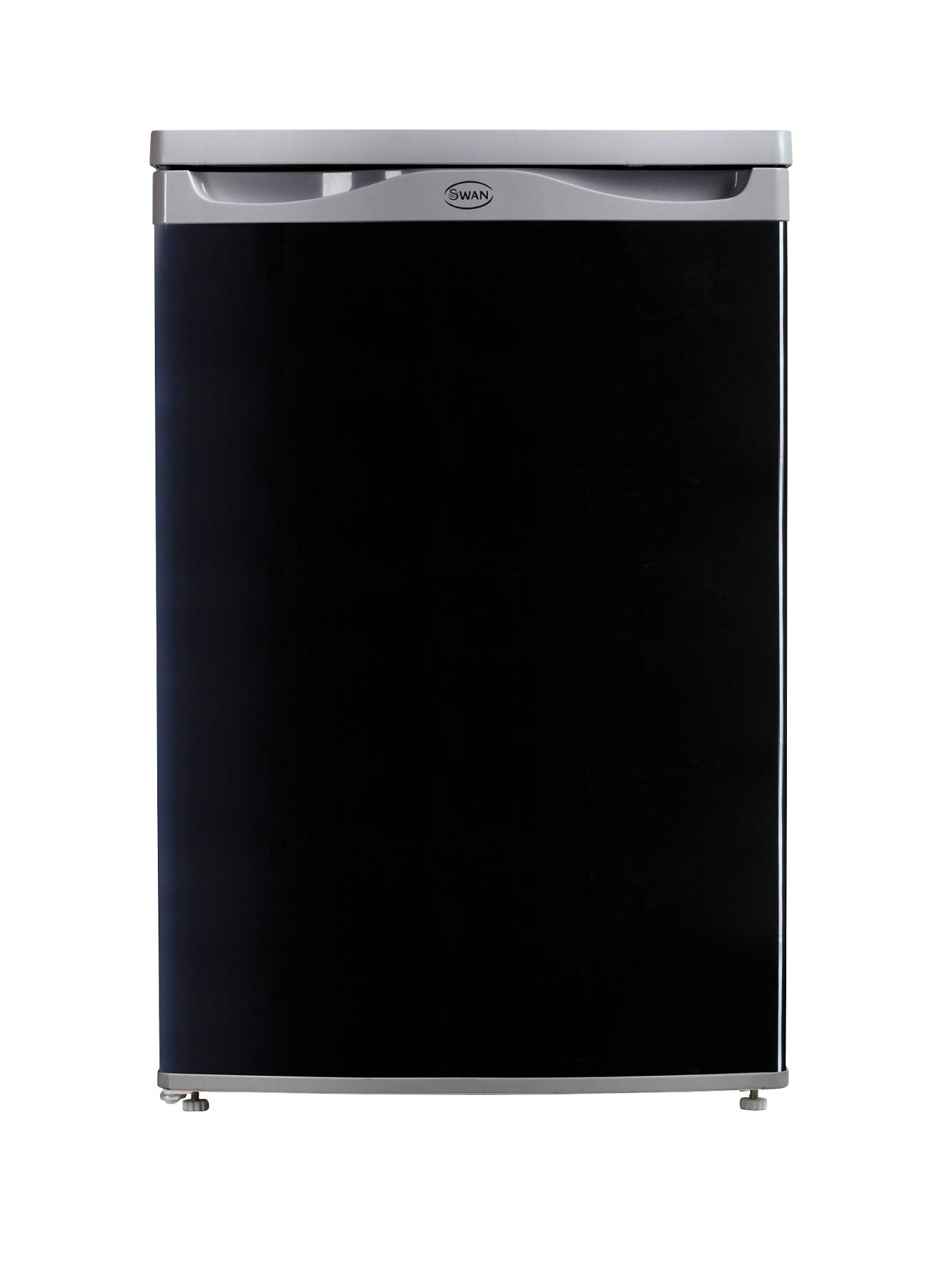 SR5151B 55cm Under-counter Larder Freezer - Black