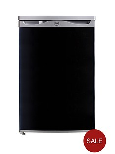 swan-sr5151b-55cm-under-counter-larder-freezer-next-day-delivery-black