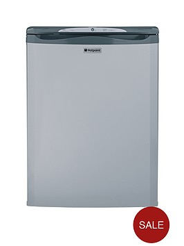 hotpoint-rza36g-60cm-under-counter-freezer-graphite