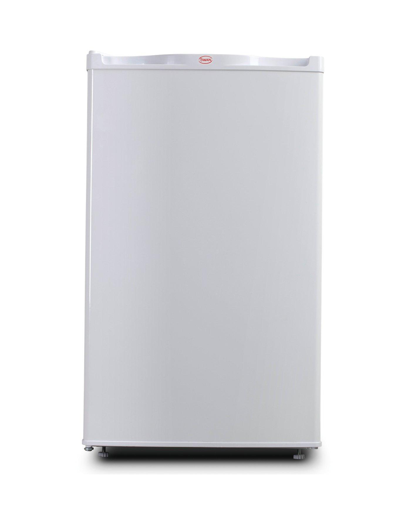 SR5191W 50cm Under-counter Fridge with Ice Box - White at Littlewoods