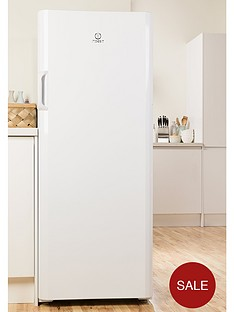 indesit-siaa12l-60cm-tall-fridge-white