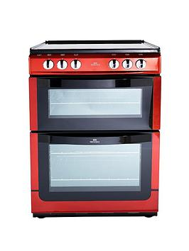 Red Electric Cooker Shop For Cheap Cookers Amp Ovens And