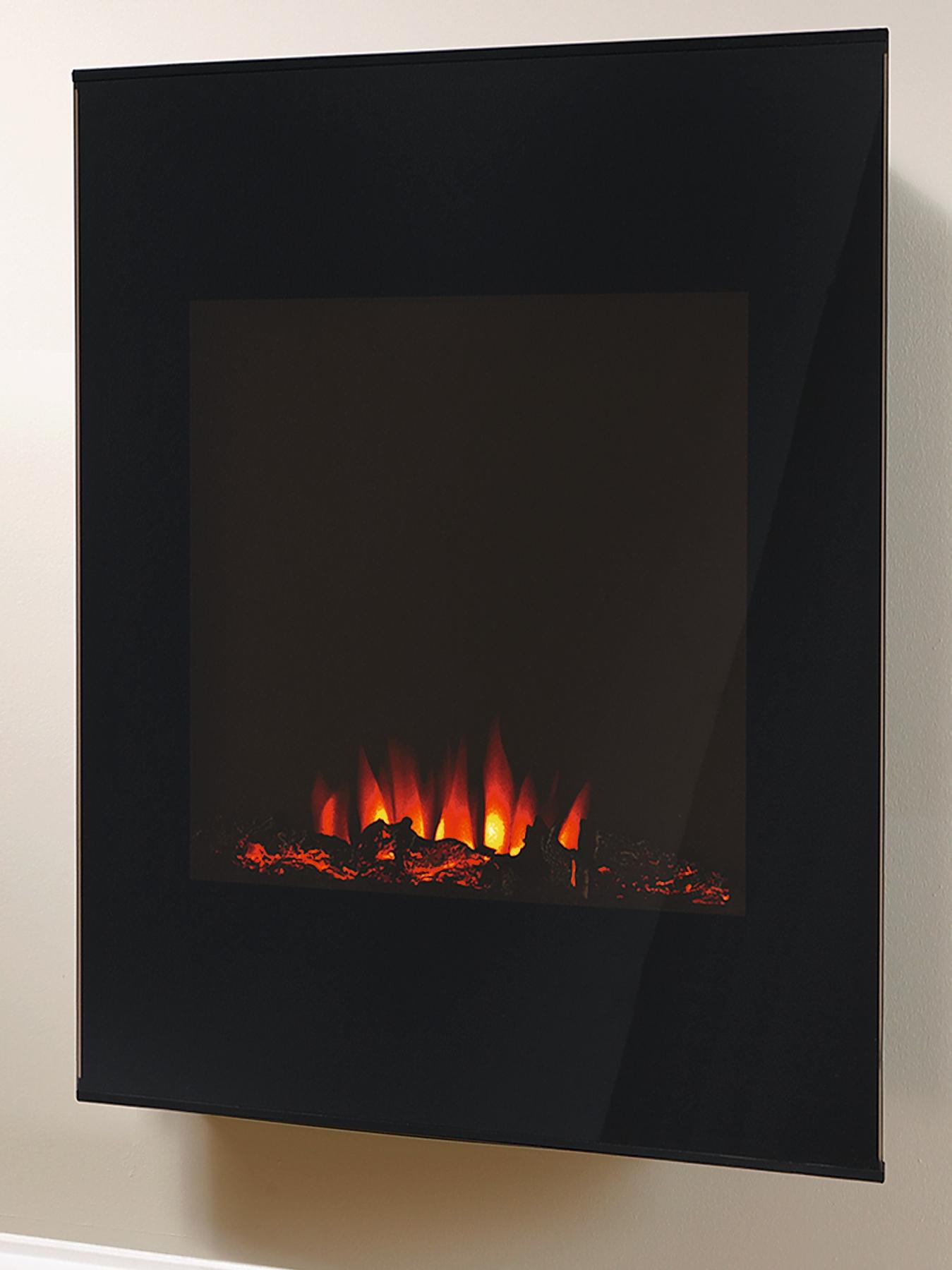 SH2050 Wall Mounted Electric Fire