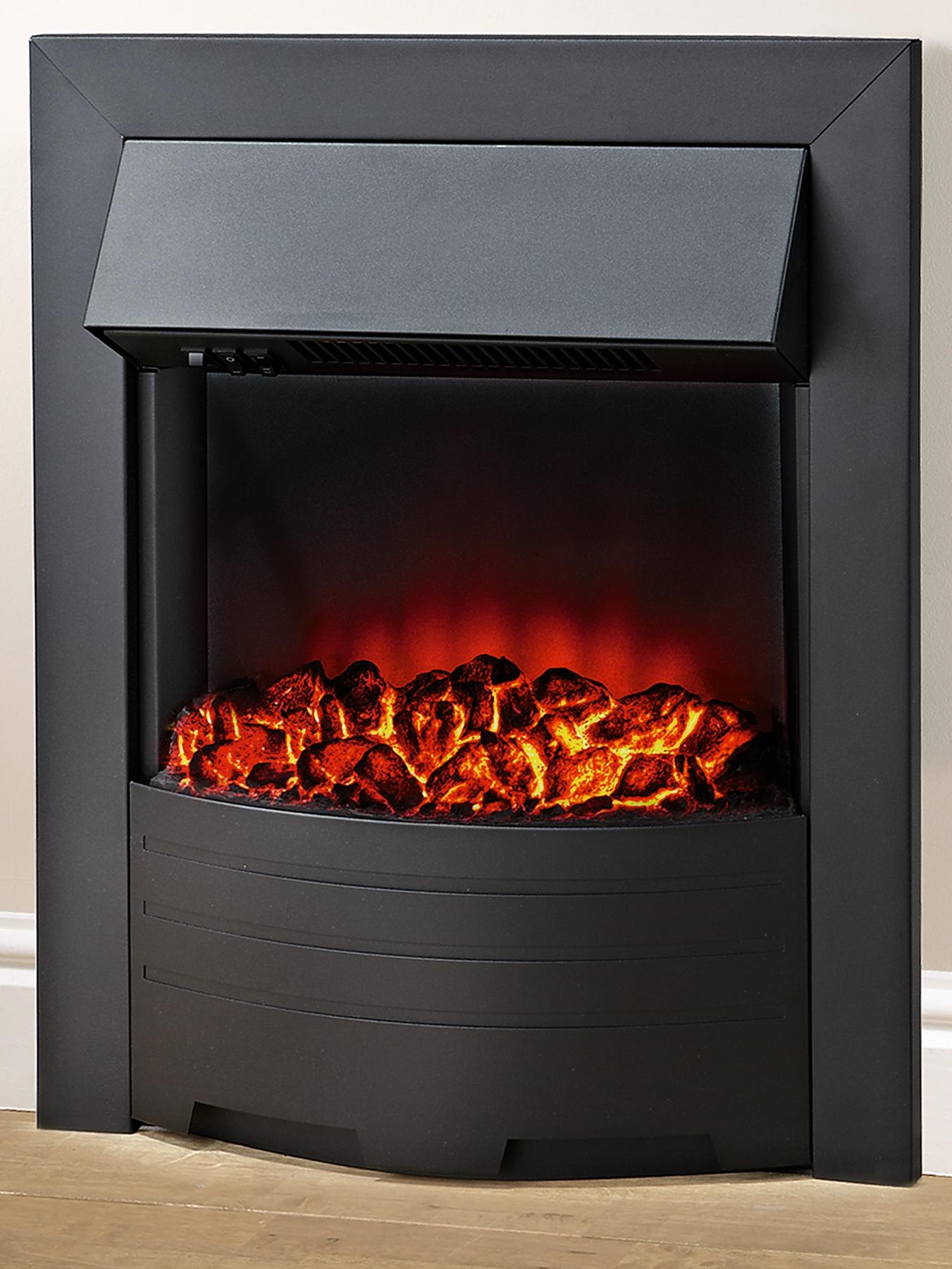 SH2015 Inset Electric Fire