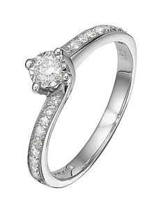 love-diamond-love-diamond-9-carat-white-gold-twist-illusion-set-solitaire-ring
