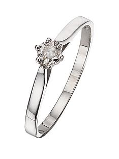love-gold-9-carat-white-gold-2pt-diamond-illusion-set-solitare-ring