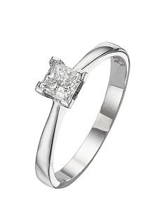 18-carat-white-gold-50pt-diamond-princess-cut-ring