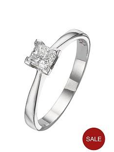18-carat-white-gold-50pt-diamond-princess-cut-ring