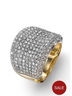love-diamond-9-carat-yellow-gold-15-carat-diamond-pave-ring