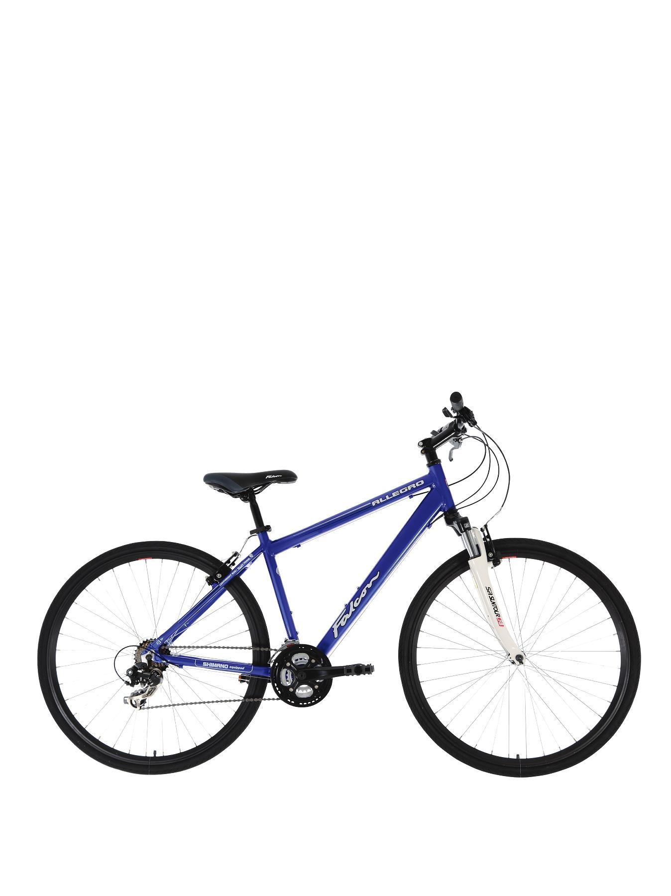Allegro 700C Mens Bike