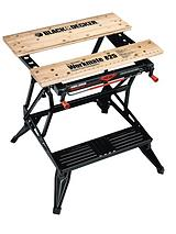 WM825-XJ Workmate Deluxe Work Bench